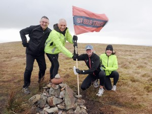 Everest Challenge 19