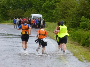 St Bees Triers Bega Relay