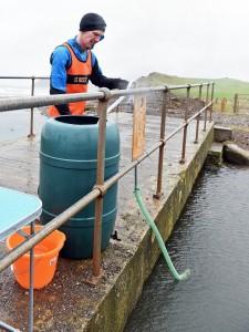 Water Chellenge 14